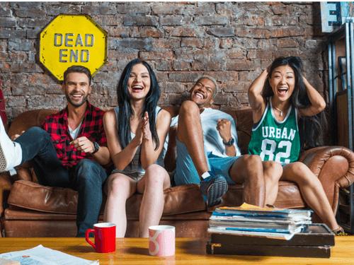 Condividere Netflix e spendere solo €4 al mese, in gruppo per risparmiare  insieme. | Together Price